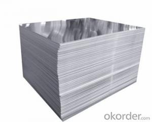 High Quality 1100 Aluminum Sheet with a Good Price