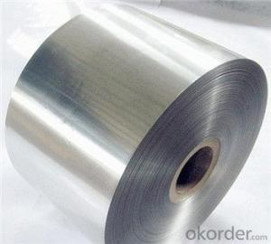 High Quality 1100 Aluminum Foil with a Good Price