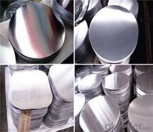 High Quality Aluminium Circle Sheet  with a Good Price