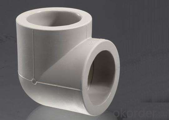 Buy ppr fittings high quality elbow made in china