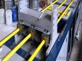 FRP Pipe Winding Continuous Machine of New Design