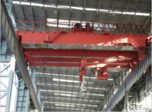 YZ Model 80-320t Foundry Overhead Crane,Overhead Crane,Foundry Crane