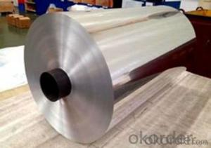 High Quality Cable Aluminum Foil with a Good Price