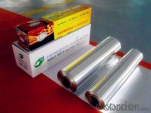 High Quality Home Aluminum Foil with a Good Price