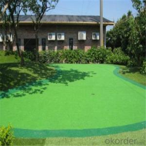 The  Best  Artificial  Lawn  Covering  Your  Yard