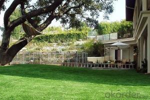 Playground / Garden Lawn Landscaping Artificial Turf