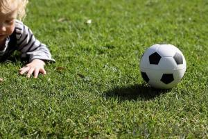 Synthetic Turf and Artificial Grass for  Football Court