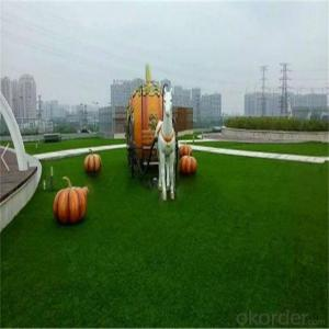 Artifical Grass For Decoration 18 Stitches 35mm