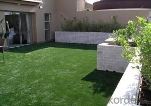 Artificial Lawn Carpet Nursery Balcony Roof Insulation Plastic Fake lawn Simulation Carpet Grass
