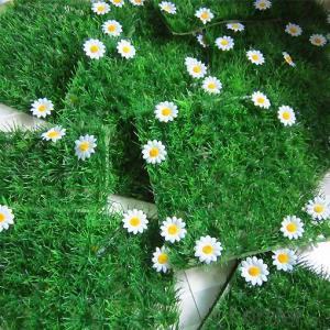 Mulltiuse Artificial Grass For Sport Court Or Garden Decoration