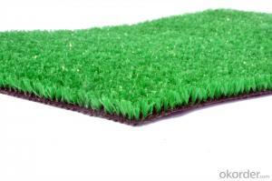 Outdoor Landscaping Artificial Grass for Garden/Hot Sale