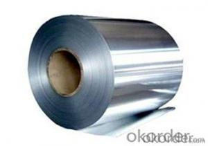 High Quality Aluminum Coil with a Good Price