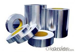 High Quality Foil Tape with a Good Price