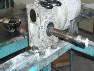 New FRP Pultrusion Making Machine of Different Design