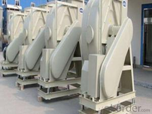 Best Price for Fiberglass FRP GRP Pultrusion Machine in High Quality