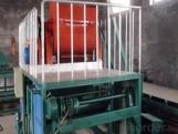 Different Designs of FRP/GRP Roofing Lighting Sheet Making Machine