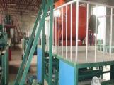 Widely- used Fiberglass FRP Grating Machine for Producing Gratings on Sale