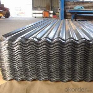 Fire Resistance FRP Roofing Sheet High quality
