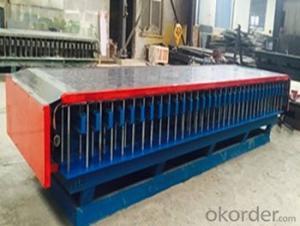 FRP Pultrusion Machine Fiberglass Profile Pultrusion Machine