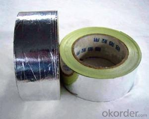 High Quality Aluminum Foil for Tape with a Good Price