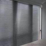 Waterproof Motorized Blackout and Sunscreen fabric roller blinds