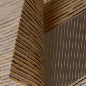 Zebra Blinds Window Blinds Fabric With 3d Printing