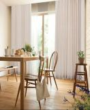 Roof Paint Replacement Fabric Roller Blinds