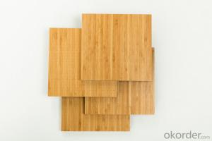 Bamboo / Wood Acoustic Panel for Wall / Ceiling – Eco Micro Perforation Interior Decoration Panel