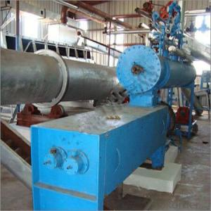 FRP Automatic Pultrusion Machine for Sheet Pipe Tube Rod