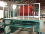 FRP fiberglass reinforced plastic frp sheet making machine with high quality