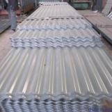 Fiberglass Roofing Sheets/ Corrugated Plane Skylight