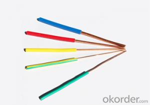 High quality 2.5mm2 Copper Wire  with a good price