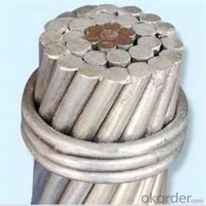 ACSR Aluminum Conductors Steel Reinforced
