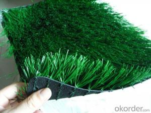 2017 Wear-resistant artificial grass and Hot selling