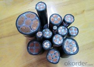XLPE Insulated Power Cable  with a good price