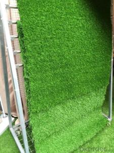 PP+PE Artificial Grass For Soccer Field 2017