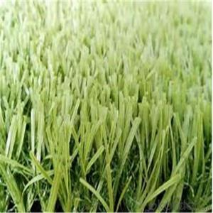 High standard water proof football artificial grass/ soccer turf carpet