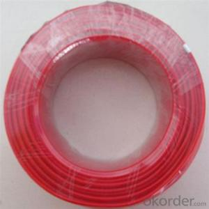 High quality PVC Insulated Wire with a good price