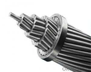 High quality All Aluminum Alloy Conductor(AAAC)