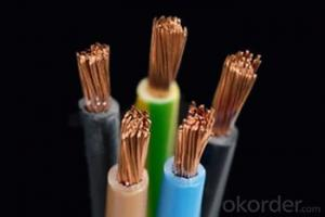 High quality Nylon Jacketed Wire with a good price