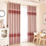 Electric and waterproof roller blind and curtains
