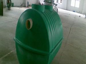 FRP Horizontal Tank Filament Winding Machine on Hot Sale