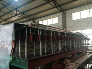 FRP Pultrusion machine and Fiber glass profile machine with high quality