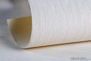 PVC Wallpaper Cheap Self Adhesive Decoration Wallpaper