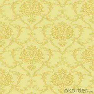PVC Wallpaper Newest Modern Design Wallpaper