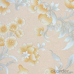 PVC Wallpaper Self Adhesive Decoration Wallpaper