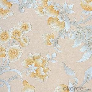 PVC Wallpaper Self Adhesive Decoration Wallpaper