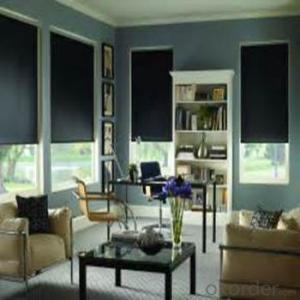 Roller Blind Vertical from Chinese Supplier