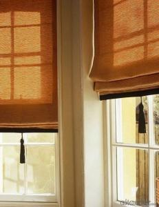 factory direct sale luxury high-grade curtain newly style window screening for the living rome