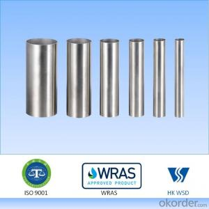 Stainless Steel Pipe Stainless Steel Tube 304/316L